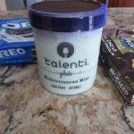 Talenti Gelato Valentine's Day Dessert